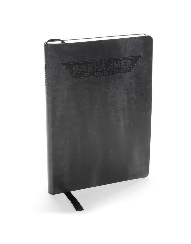 Games Workshop Warhammer 40K Crusade Journal