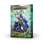 Games Workshop Warscroll Cards Lumineth Realm-Lords