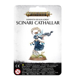 Games Workshop Scinari Cathallar