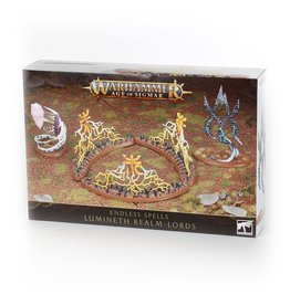 Games Workshop Endless Spells Lumineth Realm-Lords