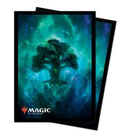 Ultra Pro MTG Celestial Forest DP (100)