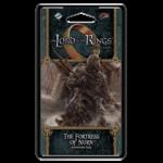 Fantasy Flight Games LotR The Fortress of Nurn Adventure Pack