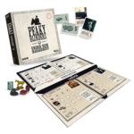 Just Games Peaky Blinders Under New Management