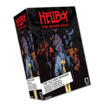 Asmodee Studios Hellboy The Wild Hunt Expansion