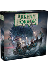 Fantasy Flight Games Arkham Horror Under Dark Waves