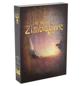 Splotter Spellen The Great Zimbabwe