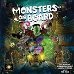 Final Frontier Games Monsters on Board Deluxe KS