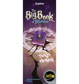 iello The Big Book of Madness: The Vth Element