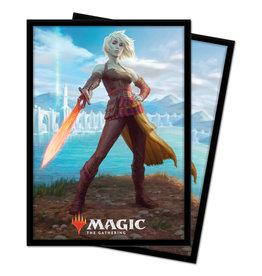 Ultra Pro MTG Nahiri, Heir of the Ancients DP (100)