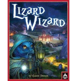 Forbidden Games Lizard Wizard Arch-Mage KS