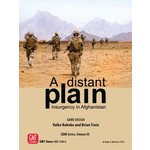 GMT A Distant Plain Conflict in Afghanistan