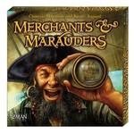 ZMan Games Merchants and Marauders