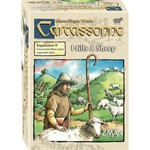 ZMan Games Carcassonne E9 Hills and Sheep