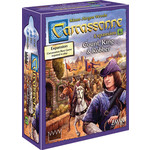 ZMan Games Carcassonne E6 - Count/King/Robber