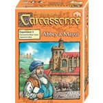ZMan Games Carcassonne E5 Abbey and Mayor