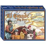 ZMan Games El Grande Big Box