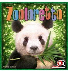 ZMan Games Zooloretto