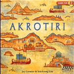 ZMan Games Akrotiri