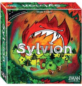 ZMan Games Sylvion
