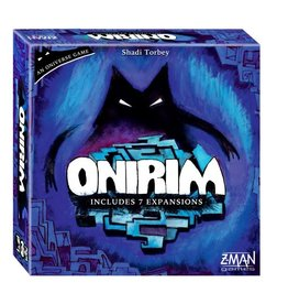 ZMan Games Onirim 2E