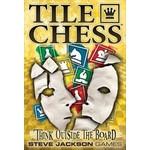 Steve Jackson Games Tile Chess DEMO