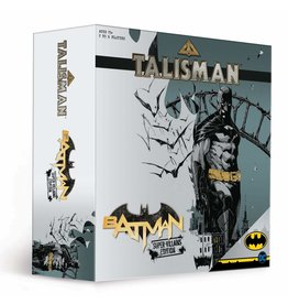 Pegasus Spiele Talisman Batman