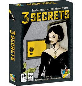 DV GIOCHI 3 Secrets