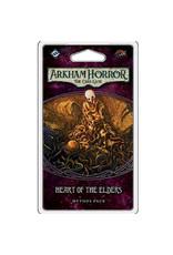 Fantasy Flight Games Arkham Horror The Card Game: Heart of the Elders Mythos Pack