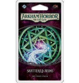 Fantasy Flight Games AH LCG: Shattered Aeons Mythos Pack
