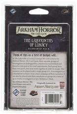 Fantasy Flight Games AH LCG: The Labyrinths of Lunacy