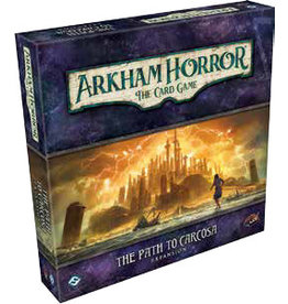 Fantasy Flight Games AH LCG: The Path to Carcosa