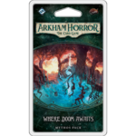 Fantasy Flight Games AH LCG: Where Doom Awaits