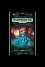 Fantasy Flight Games Arkham Horror The Card Game: Where Doom Awaits