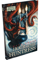 Fantasy Flight Games Arkham Horror Hour of the Huntress