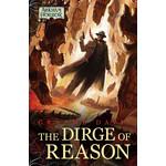 Fantasy Flight Games Arkham Horror: The Dirge of Reason Hardcover