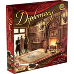 WOTC AH Diplomacy Board Game