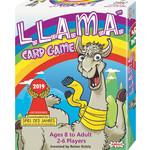 Amigo Games Llama Card Game