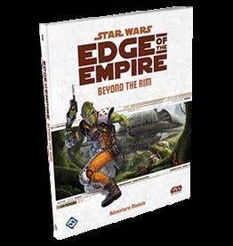 Fantasy Flight Games SW EotE RPG Beyond the Rim