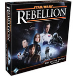 Fantasy Flight Games SW Rebellion Rise of the Empire Expansion