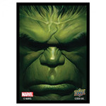 Upper Deck Marvel Hulk Deck Protector