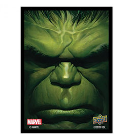 Ultra Pro Marvel Hulk Deck Protector