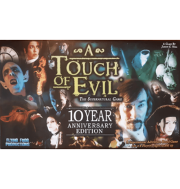 Flying Frog Productions A Touch of Evil 10 Year Anniversary Edition