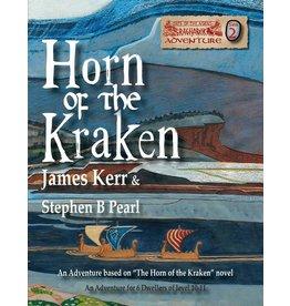 Fate of the Norns Horn of the Kraken Adventure