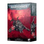 Games Workshop Deathwatch Corvus Blackstar