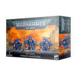 Games Workshop SM Primaris Aggressors
