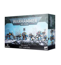 Games Workshop Grey Hunters