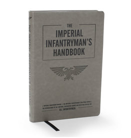 Games Workshop The Imperial Infantryman's Handbook