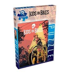 Renegade Game Studios Kids on Bikes RPG 1000pc Puzzle