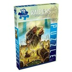 Renegade Game Studios Raiders of the North Sea 1000pc Puzzle