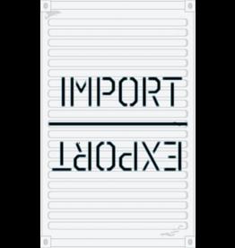 Jordan Draper Games Import/Export